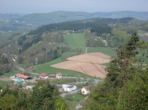 Odenwald-Ausblicke