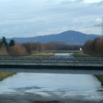 Die Weschnitz begleitet die RTF-Fahrer immer wieder bei der Weschnitzrundfahrt