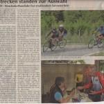 Weschnitzrundfahrt, Bibliser Blatt.2